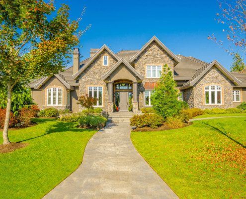 Fine custom homes in middle Tennessee